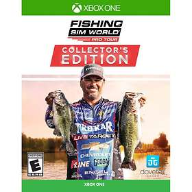 Fishing Sim World: Pro Tour Collector's Edition (Xbox One)