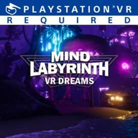 Mind Labyrinth: VR Dreams (VR)(PS4)