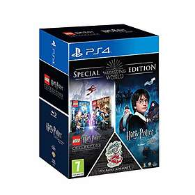 Wizarding World - Special Edition Pack (PS4)