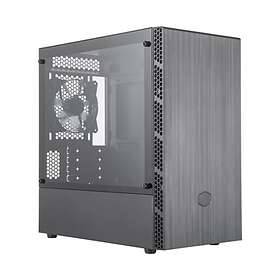 Cooler Master MasterBox MB600L (Sort)