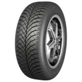 Nankang Cross Seasons AW-6 SUV 215/55 R 18 99V
