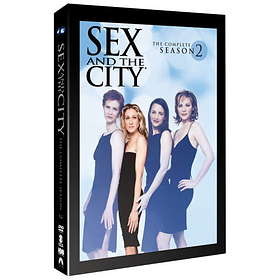 Sex and the City - Sesong 2