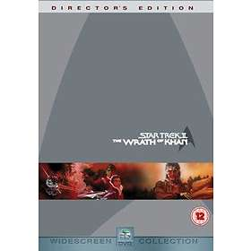 Star Trek II: The Wrath of Khan - Special Edition