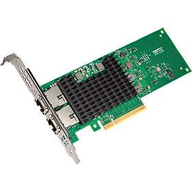 Intel Ethernet Converged Network Adapter X710-T2L