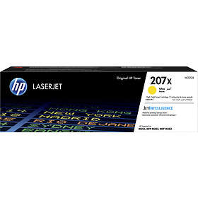 HP 207A (Yellow)