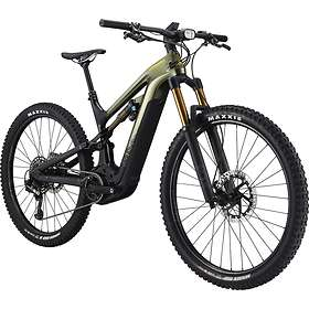 Cannondale Moterra NEO 1 2020 (Electric)