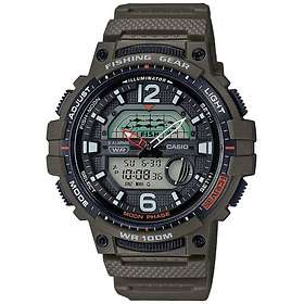 Casio Collection WSC-1250H-3A