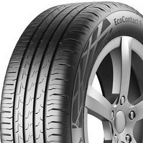 Continental ContiEcoContact 6 205/55 R 17 91W MO