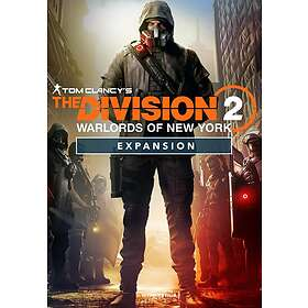 Tom Clancy's The Division 2 - Warlords of New York (Expansion) (PS4)
