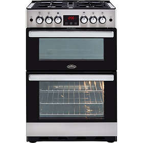 Belling Cookcentre 60G (Stainless Steel)