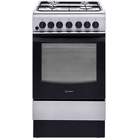 Indesit Cloe IS5G4PHX (Silver)