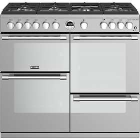 Stoves Sterling S1000G (Stainless Steel)