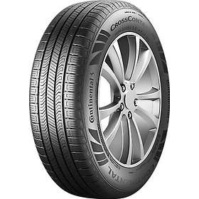 Continental ContiCrossContact RX 255/65 R 19 114V