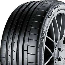 Continental SportContact 6 275/45 R 21 107Y