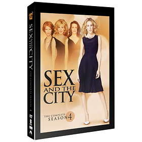 Sex and the City - Säsong 4