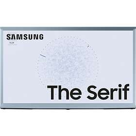 Samsung The Serif QE55LS01T