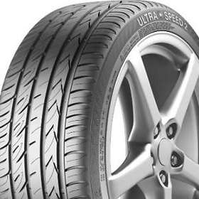 Gislaved Ultra*Speed 2 245/45 R 17 99Y