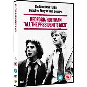 All the President's Men - Special Edition (2-Disc)