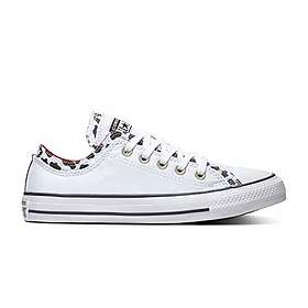 Converse Chuck Taylor All Star Double Upper Low (Unisex)