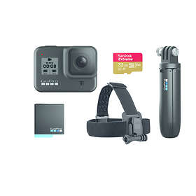 GoPro Hero8 Black Bundle