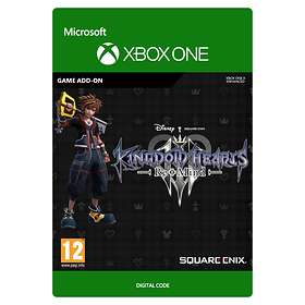 Kingdom Hearts III: Re Mind (Expansion) (Xbox One | Series X/S)