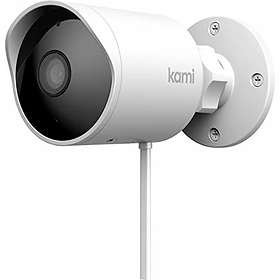 Kami Outdoor Security Camera H31