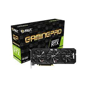 Palit GeForce RTX 2070 Super GamingPro HDMI 3xDP 8GB