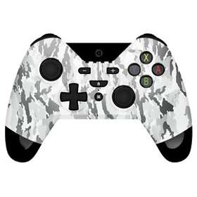 Gioteck WX-4 Wired Controller (Switch)