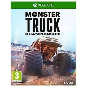 Monster Truck Championship (Xbox One | Series X/S)