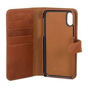Champion Leather Wallet for iPhone XS Max