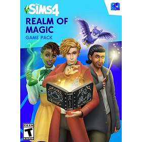 The Sims 4: Realm of Magic  (PC)