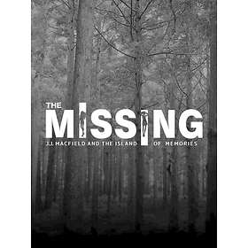 The Missing: J.J. Macfield and the Island of Memories (PC)