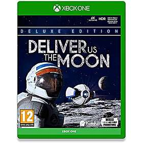 Deliver Us The Moon - Deluxe Edition (Xbox One | Series X/S)