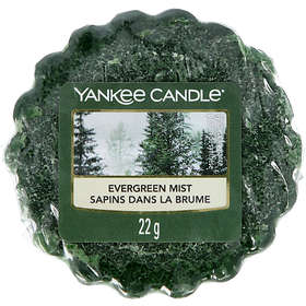 Yankee Candle Wax Melts Evergreen Mist