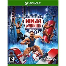 American Ninja Warrior: Challenge (Xbox One | Series X/S)