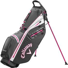 Callaway Hyper Dry C Double Strap Carry Stand Bag