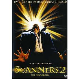 Scanners 2: The New Order
