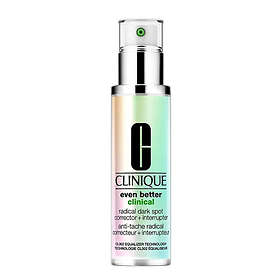 Clinique Even Better Clinical Radical Dark Spot Corrector + Interruptor 30ml