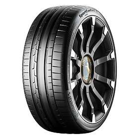 Continental SportContact 6 245/40R20-99V