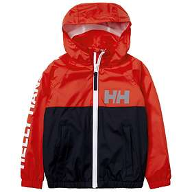 Helly Hansen Active Rain Jacket (Jr)