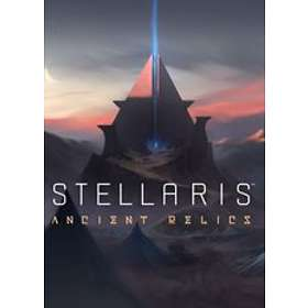 Stellaris: Ancient Relics Story Pack (Expansion) (PC)