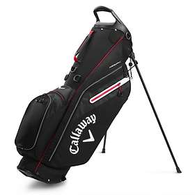 Callaway Fairway C Double Strap Carry Stand Bag