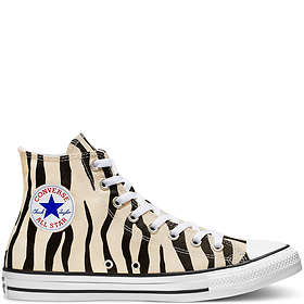 Converse Chuck Taylor All Star Archive Print Canvas High Top (Unisex)