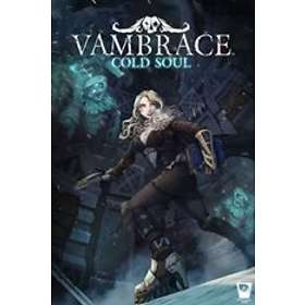 Vambrace: Cold Soul (PC)