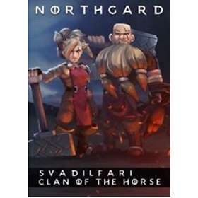 Northgard - Svardilfari, Clan of the Horse (PC)