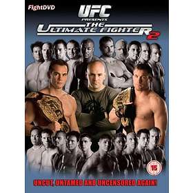 UFC - Ultimate Fighter Series 2