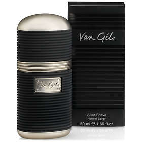 Van Gils Strictly for Men After Shave Spray 50ml