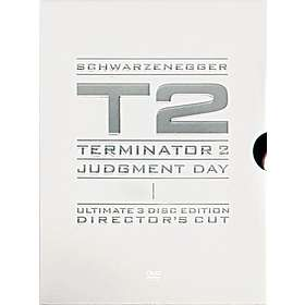 Terminator 2: Judgment Day - Ultimate Edition (3-Disc)