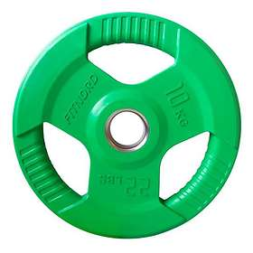 FitNord Tri Grip Weight Plate 50mm 10kg