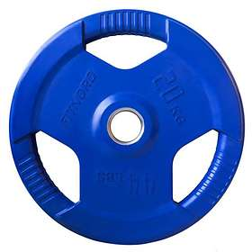 FitNord Tri Grip Weight Plate 50mm 20kg